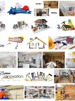Renovation Verrieres